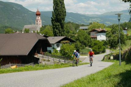 Alpe di Siusi - Seiser Alm, Dolomites - Italy - Alpe di