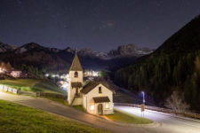 South Tyrol in time-lapse