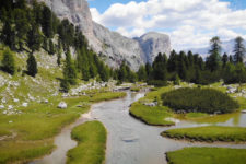 Fanes-Senes-Braies Nature Park