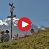 Passo dello Stelvio - Trafoi all'Ortles